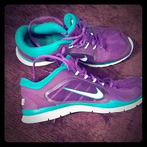Women's Nike Training shoes Size 8.5